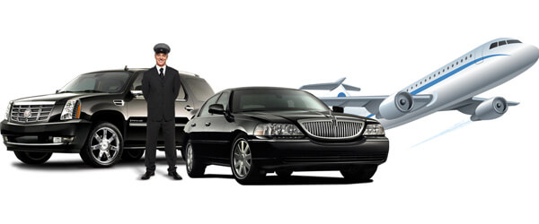 Palm Springs Airport limousine Transportation